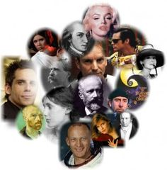 Famous people with bipolar disorder