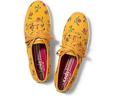 Champion Floral, Floral Yellow Red