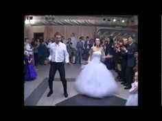 Awesome Wedding Dance