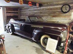 Buick Roadmaster phaeton