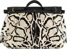 Jerome Dreyfuss Ponyhair Carlos Tote on shopstyle.com