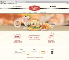 Check Out Wix's Beautiful Website Templates  for Bars and Restaurants. Delicious!