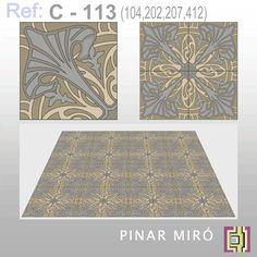 tile on pinterest art nouveau tiles tile and art deco bathroom. Black Bedroom Furniture Sets. Home Design Ideas