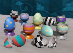 new easter eggs | Flickr - Photo Sharing!