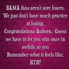 ALABAMA FOOTBALL 2013 ROLL TIDE