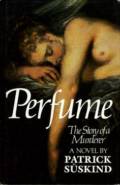 really interesting. worth a try. the story's a bit weird but the way Suskind described the scents, oh my, it's almost like you can smell it for real