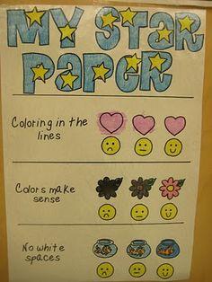Kindergarten Smiles: September 2011