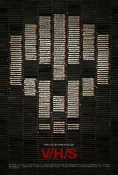 V/H/S - Movie Trailers - iTunes