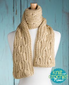 Season 5 Free Knitting Patterns (Knit and Crochet Now!) on ...