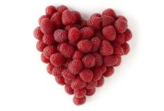 Low in calories and fat, cholesterol-free and high in fiber and vitamin C, Driscoll's raspberries are a heart-healthy food.