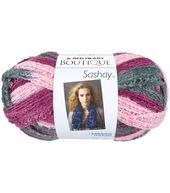 Red Heart Boutique-sashay Yarn