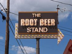 The Root Beer Stand Sharonville Ohio