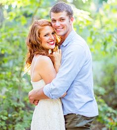 Jeremy Roloff and Audrey Mirabella Botti set wedding date
