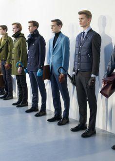 London Men's Fashion Week