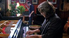 Patrick Leonard & Diego Stocco. Video by Diego Stocco.