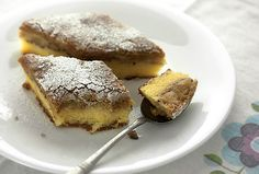 Provereni recepti. Cooks and Bakes: Prevrnuti kolač od jabuka