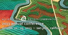 Alliance of Artists Communities | Advocacy and Support for Artist Residency Programs http://www.artistcommunities.org