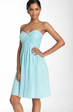 bridemaid dress?