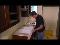Building Concrete Countertops with Buddy Rhodes