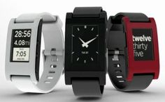 With perfect Bluetooth tethering to Android and iPhone, people are hustling to get their hands on this smart watch.