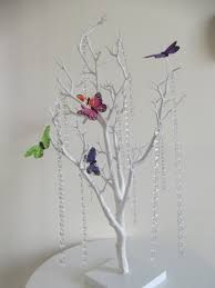 CANDY BUFFET DECORATED TREE BRANCHES - Google Search