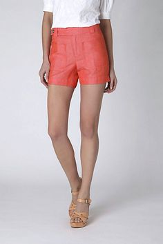 anthropologie shorts