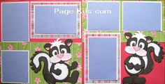 Stinkin' Cute Page Kit. Direct Link: http://www.page-kits.com/item_774/Stinkin-Cute-12v-Page-Kit.htm