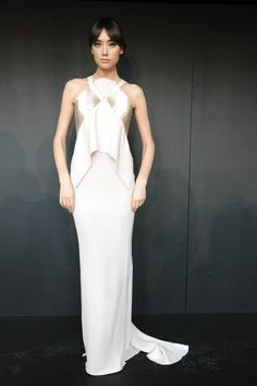 Pamella Roland | Spring 2013 Ready-to-Wear Collection | Style.com