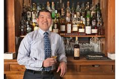 Distilled: Exploring the city's best Scotch list at Wing's Restaurant | Columbus Alive