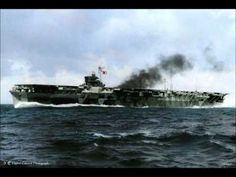 Aircraft Carriers and Battleships of the Imperial Japanese Navy  M