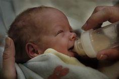 Prepared NOT Scared! Emergency preparedness for babies, including emergency formula recipe.