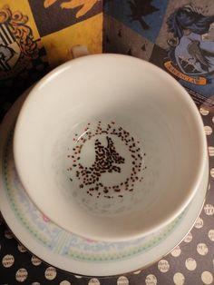Harry Potter Teacup and Saucer Set #harrypotter #grim