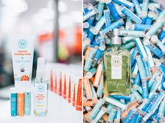 Jessica Alba's The Honest Company products are now available at Target. Find out why @GreenWeddingShoes loves these environmentally friendly products as much as we do.