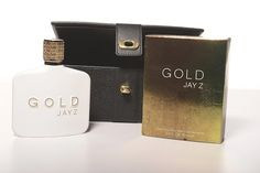 "Jay-Z set to launch men's fragrance ""Gold"" on Nov. 29th. Rumored to be priced from $39-$70. Wonder what it will smell like!"