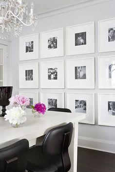 #wall #art #display #photo