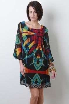 Dark Tropics Dress $34.10