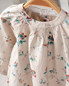 Floral dress - Bonpoint