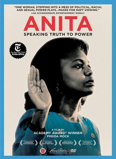 The story of Anita Hill, who has empowered millions to stand up for equality and justice.  77 min.  http://highlandpark.bibliocommons.com/search?utf8=%E2%9C%93&t=smart&search_category=keyword&q=anita+mock&commit=Search