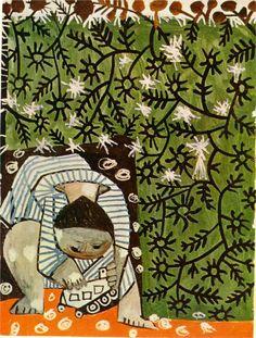Pablo Picasso - 1953