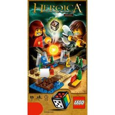 games, lego heroica, bays, kid game, draida bay