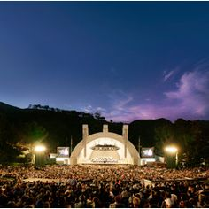 Savor the remaining days of summer at the Hollywood Bowl.  Pack the picnic, pick up the wine and groove to the rhythms of KCRW's World Festival.  Get 20% off select concerts and seating sections, including Animal Collective and Flying Lotus (SEP 23).  Use discount code: KCRW.