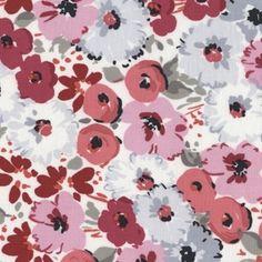 Dear Stella House Designer - Flirt - Bouquet in Multi