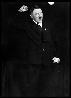 April 30, 1945: Hitler commits suicide in his Berlin bunker as Allied troops advanced.   Source: United State Holocaust Memorial Museum