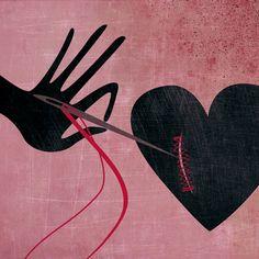 Can You Mend a Broken Heart..??