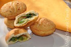 Ispanaklı Fincan Böreği - Nefis Yemek Tarifleri http://www.nefisyemektarifleri.com/ispanakli-fincan-boregi/