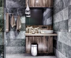 40 Modern Bathroom V