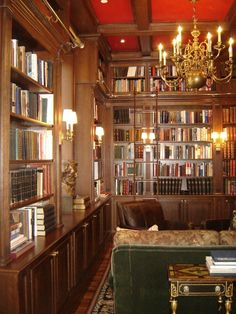 The Enchanted Home: Making a case for bookcases