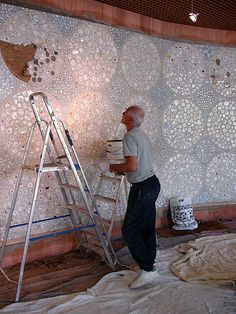Mosaic Society :: Made in England