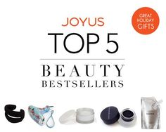 Top 5 Beauty Buys This Holiday Season