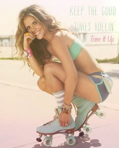 Endless Summer with Tone It Up!